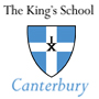 Kings School, Canterbury logo